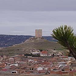Vista de Langa